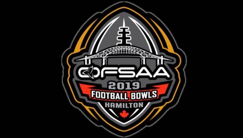 OFSAA Football Bowl Series 2019